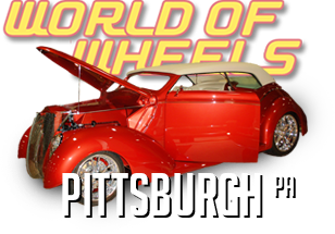 Events - Car show convention center pittsburgh pa